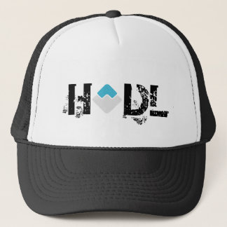 HODL ONDULE le casquette de camionneur