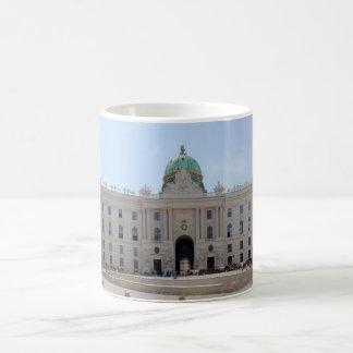 Hofburg Mug