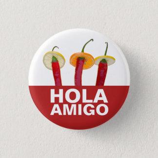 Hola Amigo Badges