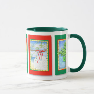 Hollydays côtier mug
