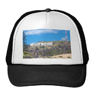 Hollywood Hills Casquette Trucker
