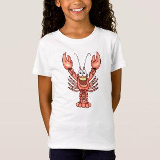 Homard heureux drôle T-Shirt