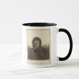 Homme, bruit de Noël, Chili Mug