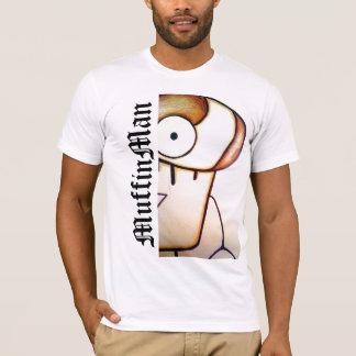 Homme de petit pain t-shirt