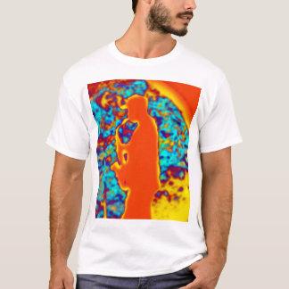 Homme de saxo t-shirt