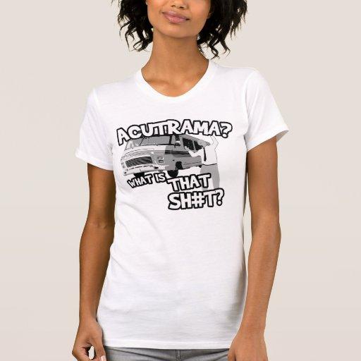 Homme de Winnebago T-shirts