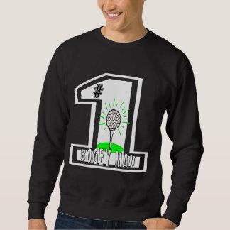 Homme du fantôme #1 sweatshirt