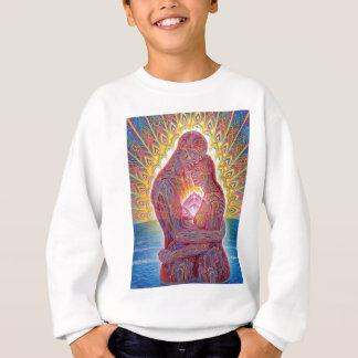 Homme et femme sweatshirt