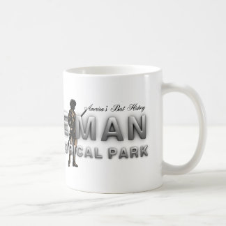 Homme minuscule d'ABH Mug