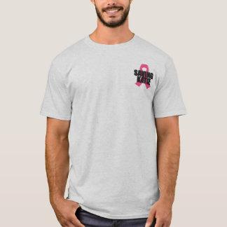 Hommes de Katie d'économie T-shirt