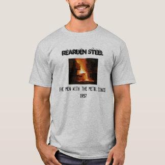 Hommes de métal -- Métal de Rearden T-shirt