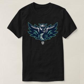 Hommes de pièce en t de ligue de conception de t-shirt