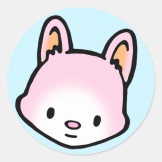 Honey Heart stickers