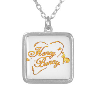 HoneyBunny_Tshirt.png Pendentif Carré