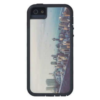 Hong Kong d'en haut Coques Case-Mate iPhone 5