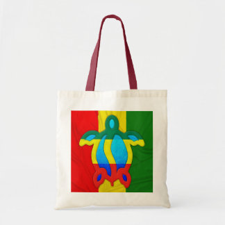 Honu jamaïcain sac fourre-tout