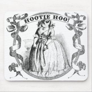 Hootie Hoo Tapis De Souris