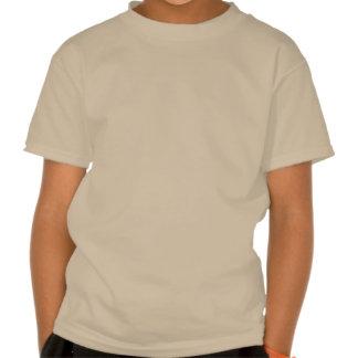 Hoquet et édenté t-shirt