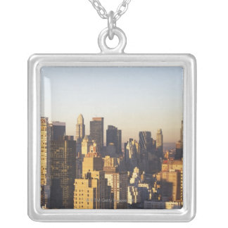 Horizon 2 des Etats-Unis, New York City, Manhattan Collier