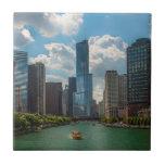 Horizon Chicago Carreau