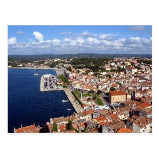 Horizon croate carte postale