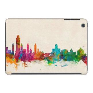 Horizon d Albany New York Coques iPad Mini