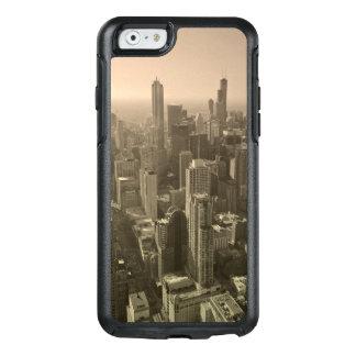 Horizon de Chicago, John Hancock Skydeck central Coque OtterBox iPhone 6/6s