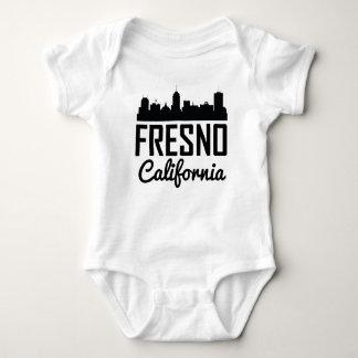 Horizon de Fresno la Californie Body
