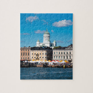 Horizon de Helsinki Puzzle