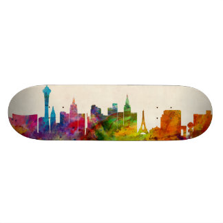 Horizon de Las Vegas Nevada Skateboards