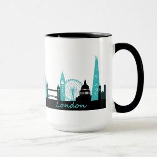Horizon de Londres Mug