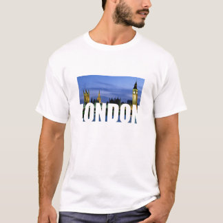 Horizon de Londres T-shirt