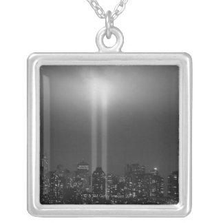 Horizon de Manhattan Collier