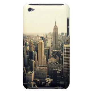 Horizon de New York City Coque iPod Touch