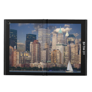 Horizon de New York City Coque Powis iPad Air 2