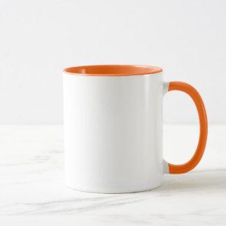 Horizon de Philadelphie Mug