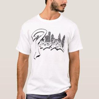 Horizon de Philly T-shirt