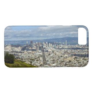 Horizon de San Francisco Coque iPhone 7