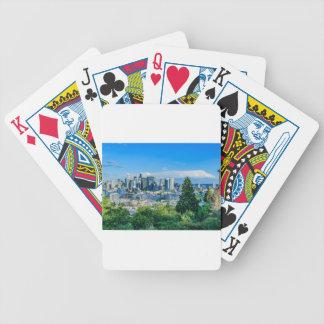 Horizon de Seattle Jeu De Poker