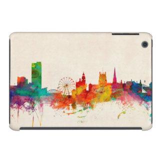 Horizon de Sheffield Angleterre Coques iPad Mini Retina