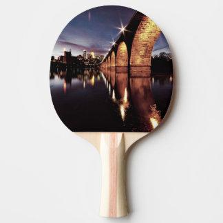 Horizon de Stonearch Raquette Tennis De Table