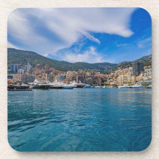 Horizon du Monaco Dessous-de-verre