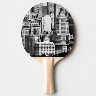Horizon IX de NYC Raquette Tennis De Table