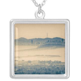 Horizon la Californie Etats-Unis de San Francisco Collier