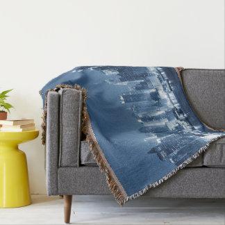 couvertures new york. Black Bedroom Furniture Sets. Home Design Ideas