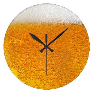 Horloge #1 de bière