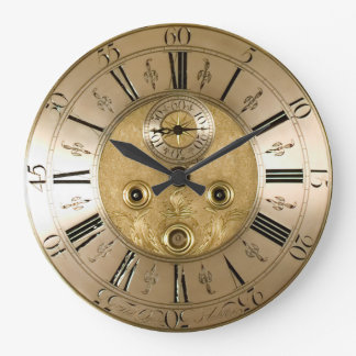 Horloge antique vintage