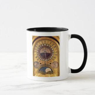 Horloge astronomique faite pour le dauphin grand mug
