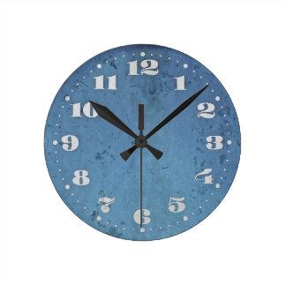 Horloge chic minable vintage