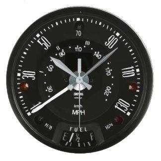 Horloge classique de Speedo de forgerons